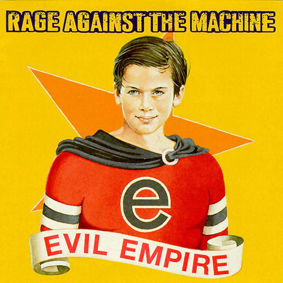 Rage Against The Machine | Evil Empire | 1996